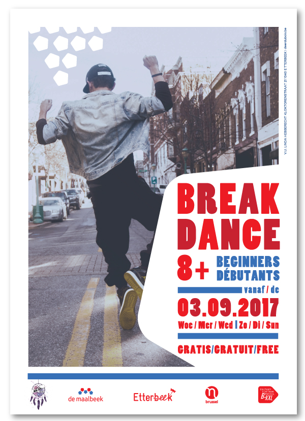 DE-MAALBEEK_BREAKDANCE_flyer