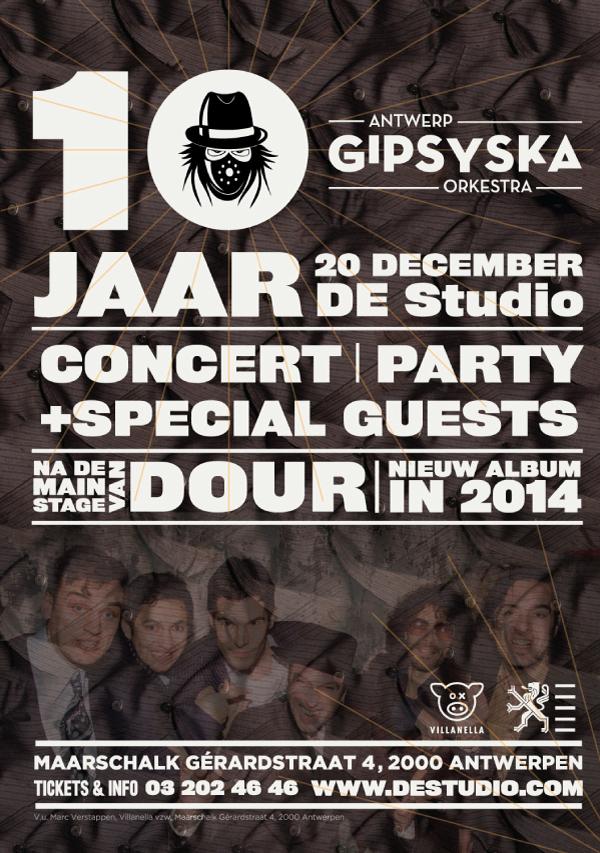 De-Studio_GYPSYSKA_poster