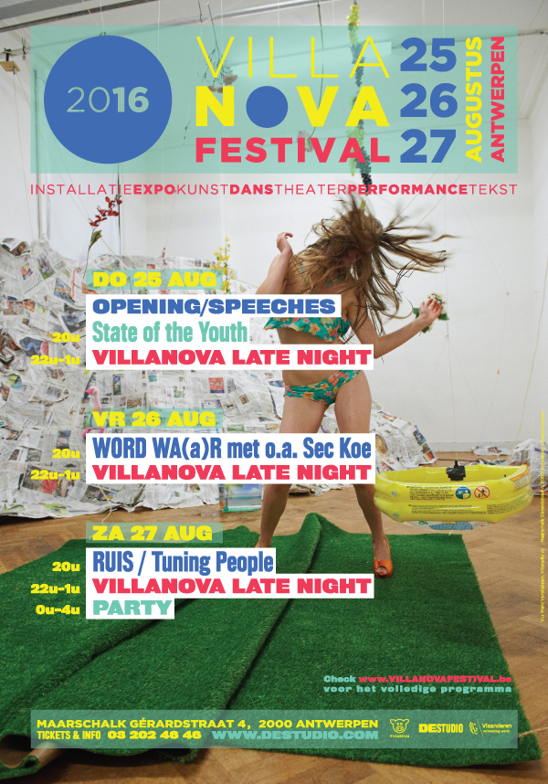VILLANOVA16_poster-A2