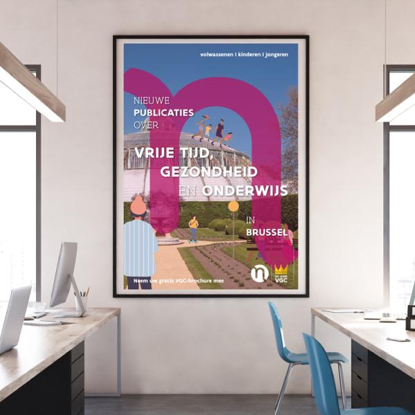 affichekantoor