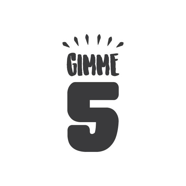 gimme5_logo