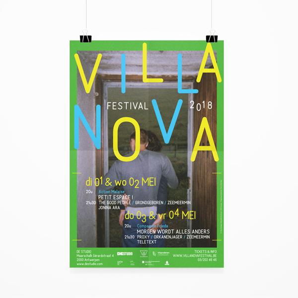 villanova-poster